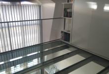 mezzanine, Clichy