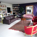 sara camus bouanha architecte d'intérieur Paris, rénovation et aménagement, rénovation paris 14 ème