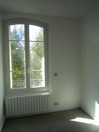 sara camus bouanha architecte d'intérieur Paris, rénovation et aménagement, rénovation Versailles