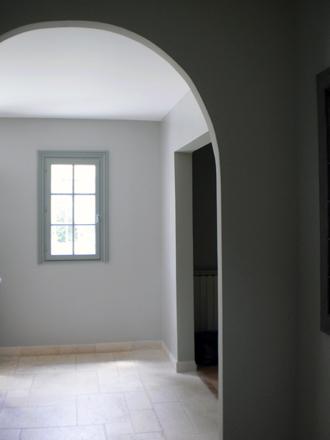 sara camus bouanha architecte d'intérieur Paris, rénovation et aménagement, rénovation provence