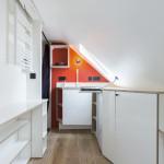 sara camus bouanha architecte d'intérieur Paris, rénovation et aménagement, studio XXS Paris 2 ème