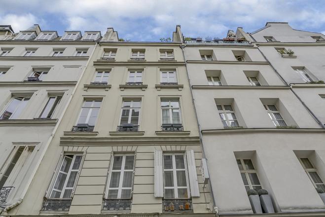 rénovation paris 4 sara camus bouanha architecte d'interieur paris
