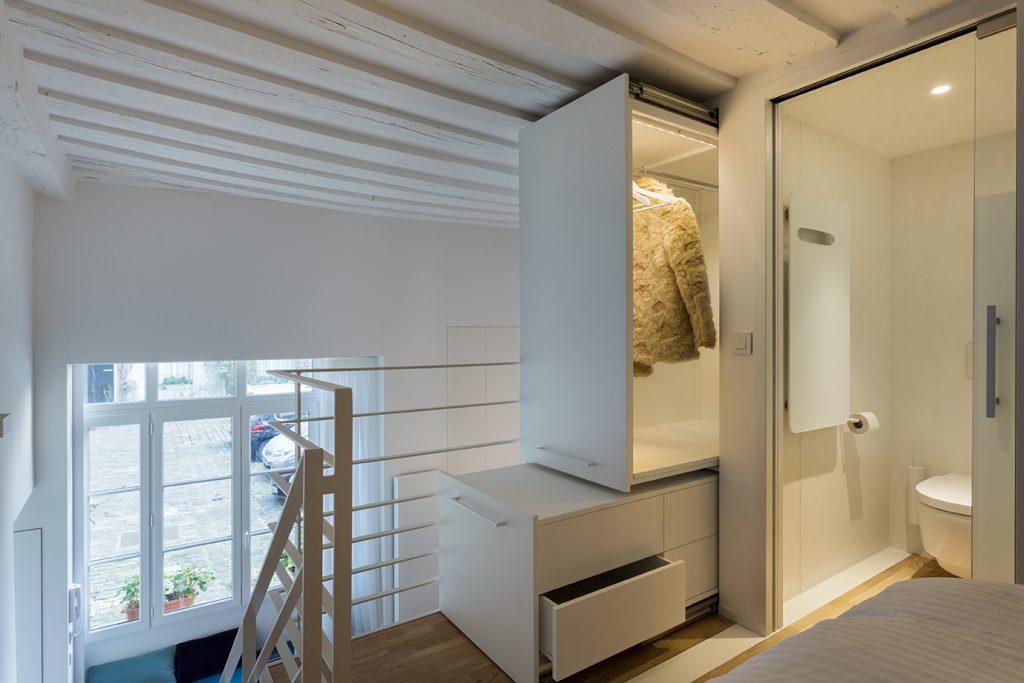 sara camus bouanha architecte d'intérieur Paris